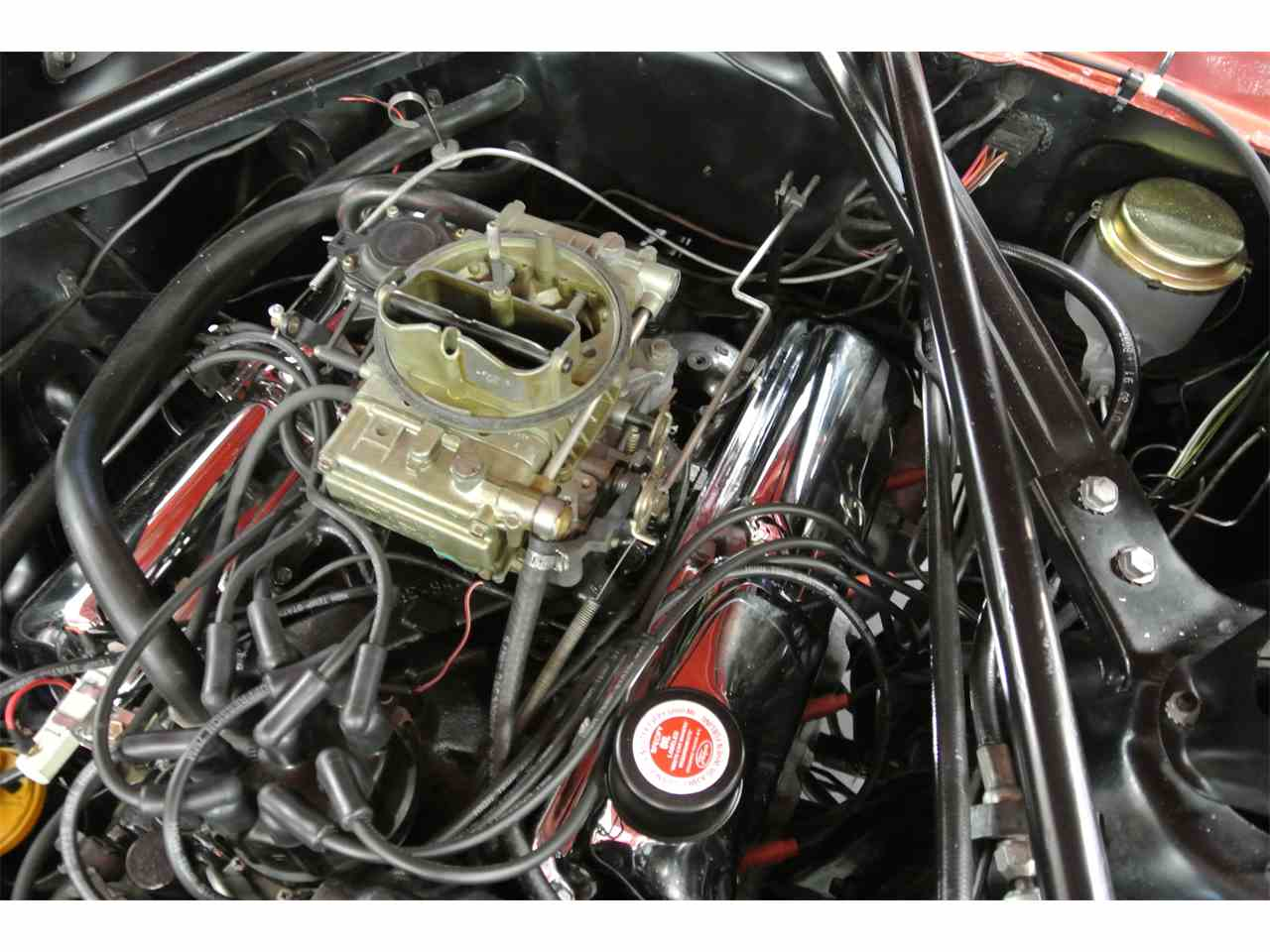 Large Picture of Classic '65 Ford Mustang located in Georgia - $42,950.00 Offered by Fraser Dante - KAXN