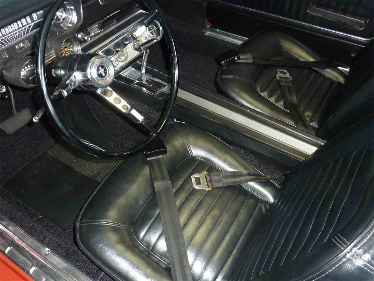 Large Picture of 1965 Ford Mustang located in Roswell Georgia - $42,950.00 - KAXN