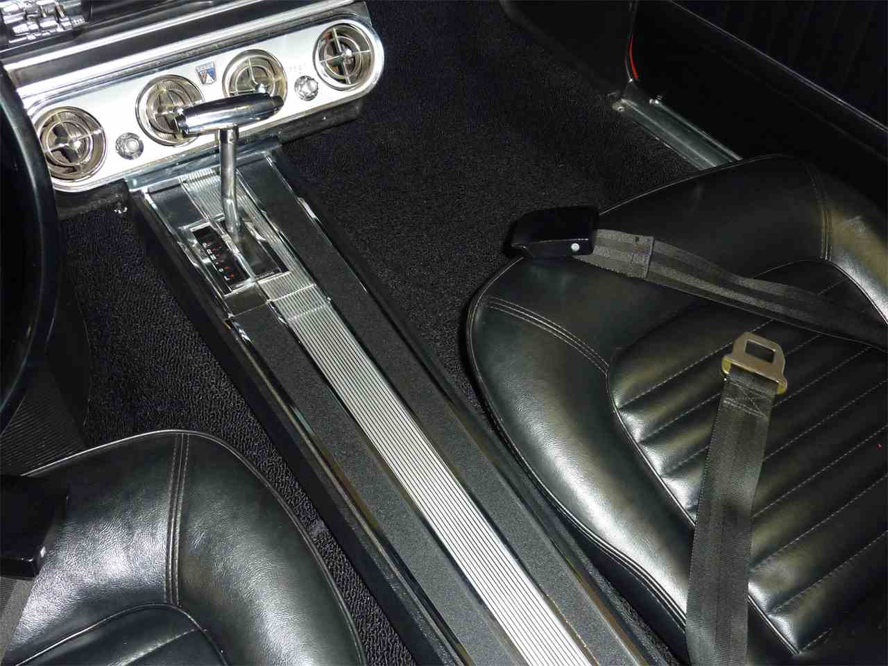 Large Picture of 1965 Mustang Offered by Fraser Dante - KAXN