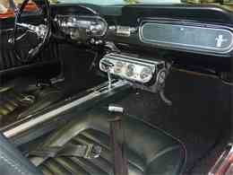 Picture of Classic 1965 Ford Mustang Offered by Fraser Dante - KAXN