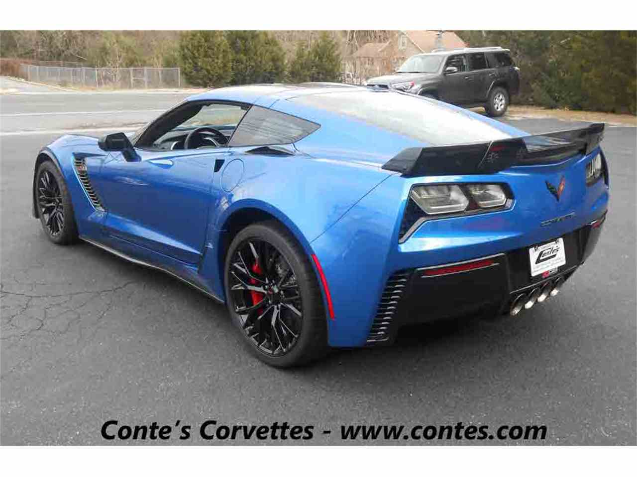 2016 chevrolet corvette z06 z07 for sale cc 947303. Black Bedroom Furniture Sets. Home Design Ideas