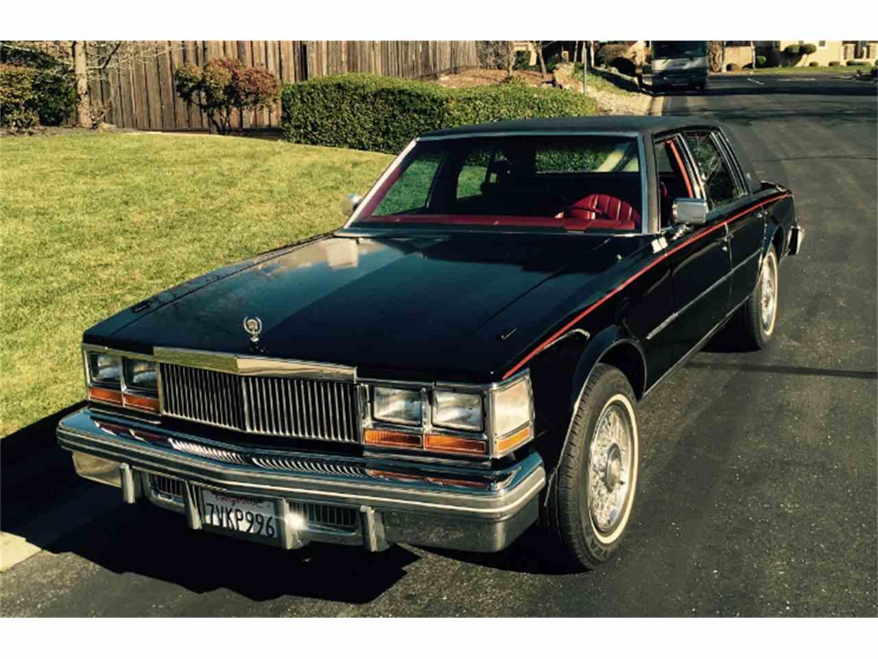 1979 Cadillac Seville for Sale | ClicCars.com | CC-947318