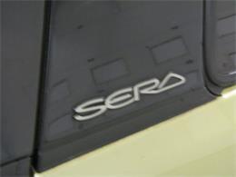 Picture of '91 Sera - K5VI