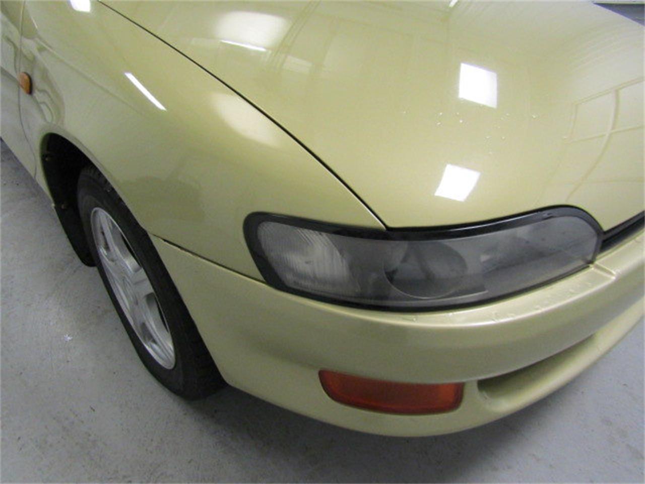 Large Picture of '91 Sera - K5VI