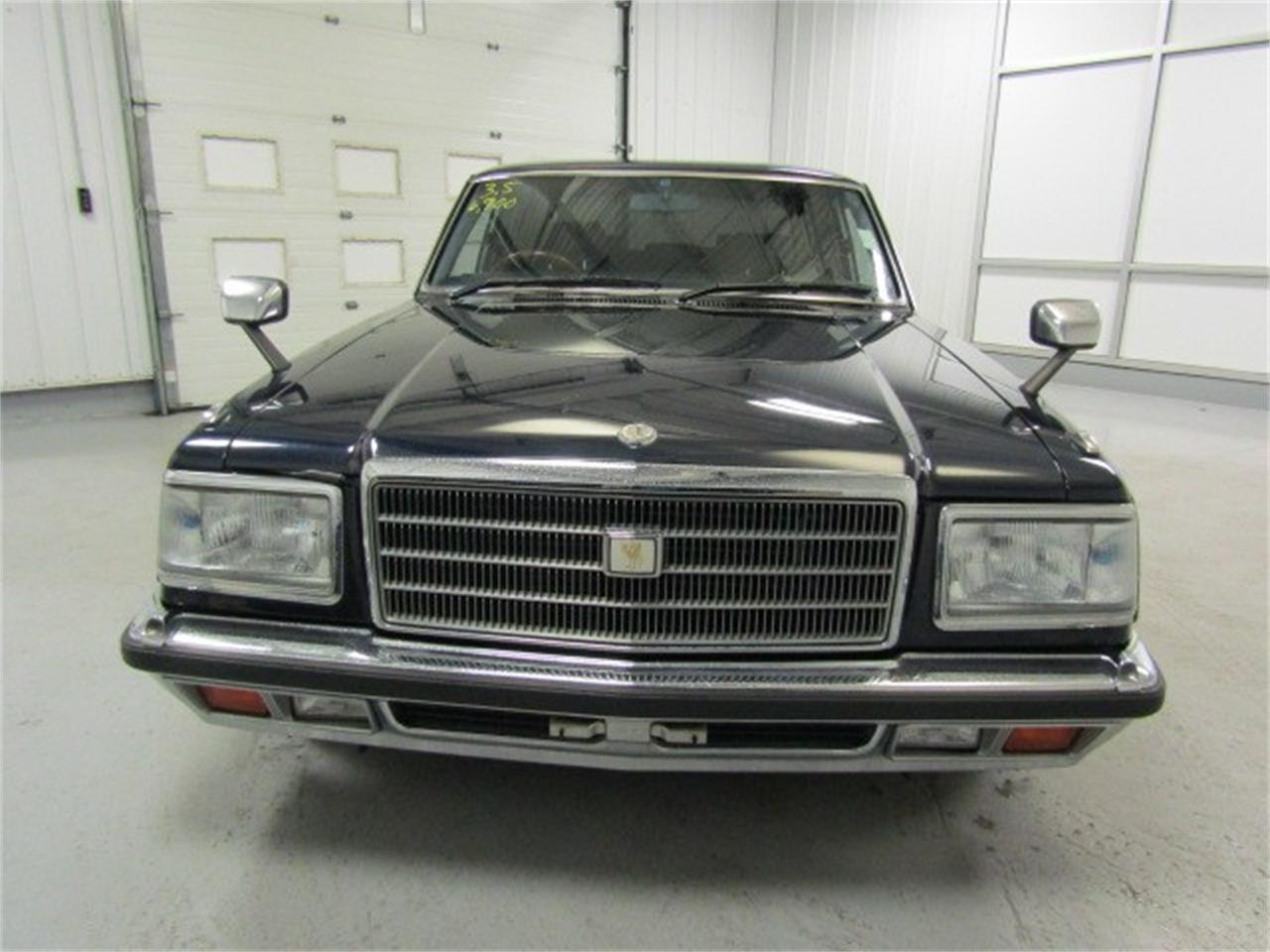 Large Picture of '91 Toyota Century located in Virginia Offered by Duncan Imports & Classic Cars - K5VK