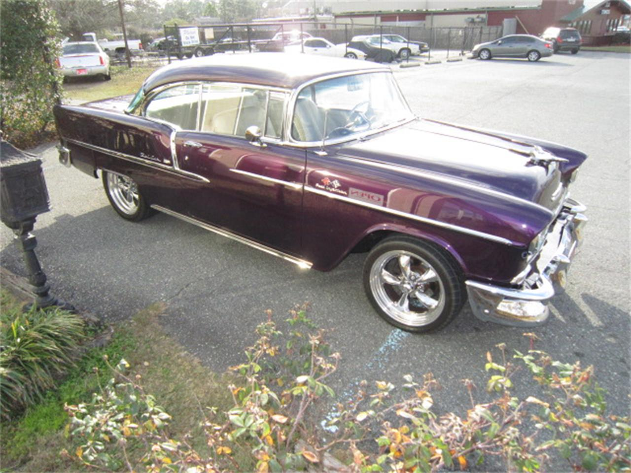 1955 Chevrolet Bel Air For Sale Cc 947511 Large Picture Of 55 Kb3r