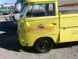 Picture of Classic 1965 Volkswagen Pickup located in Quartzsite Arizona - $16,980.00 Offered by Desert Gardens Classic Cars - KB5T