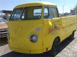 Picture of '65 Volkswagen Pickup located in Quartzsite Arizona - $16,980.00 - KB5T