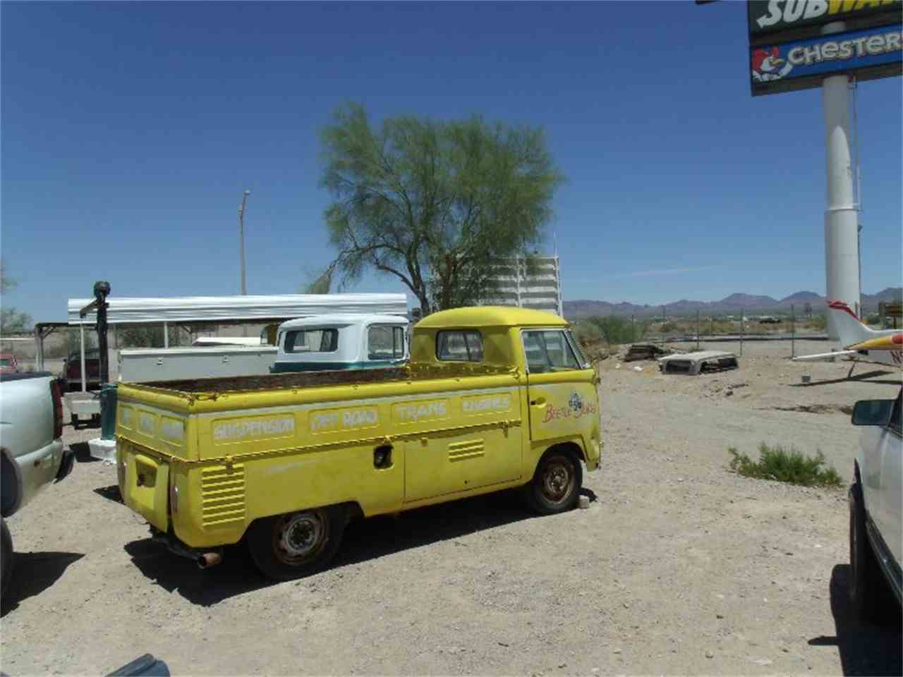 Large Picture of Classic 1965 Pickup - $16,980.00 Offered by Desert Gardens Classic Cars - KB5T