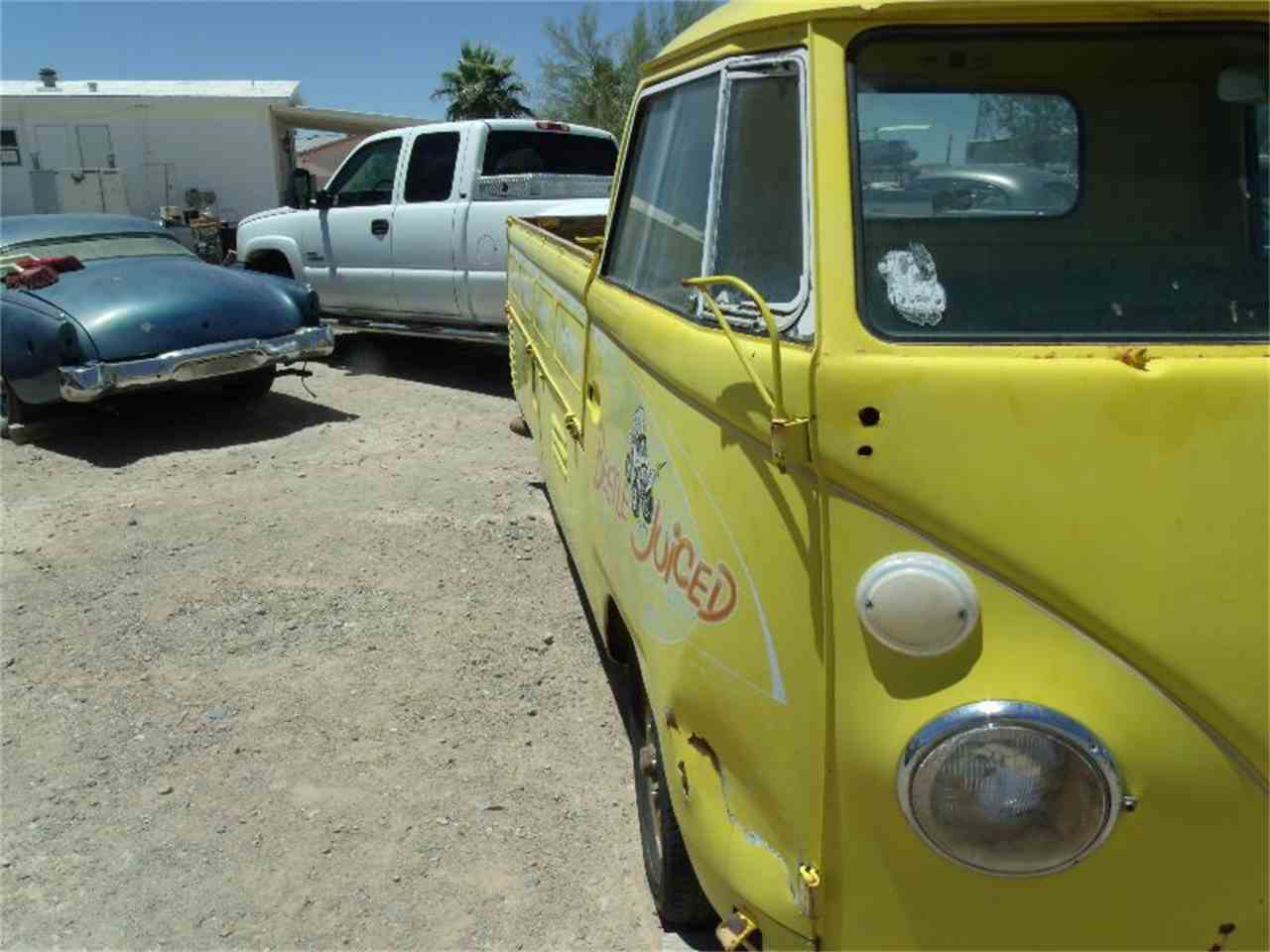 Large Picture of 1965 Pickup located in Arizona - KB5T