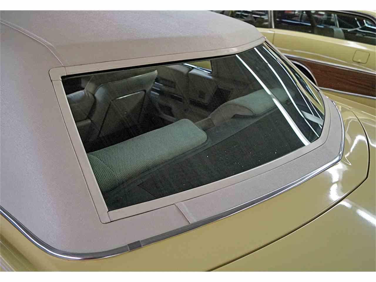 Large Picture of '68 Eldorado - KB5U