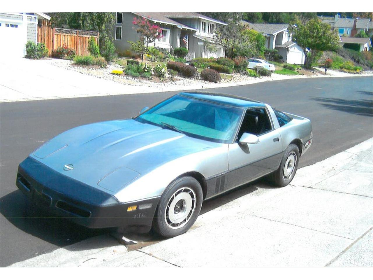 Large Picture of 1985 Corvette Offered by a Private Seller - KB64