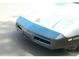 Picture of '85 Corvette located in Lathrop California - KB64