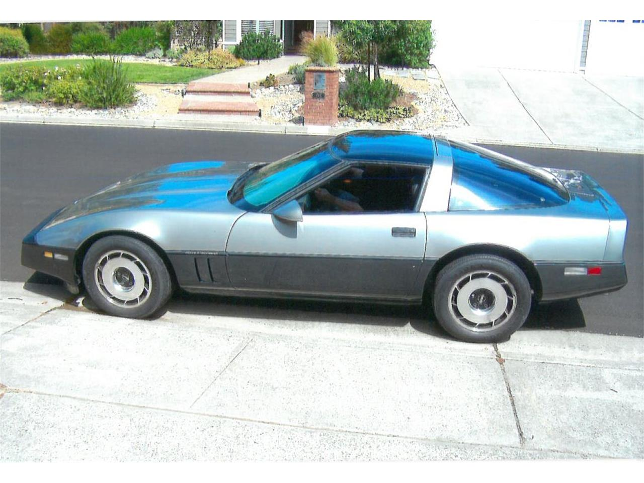Large Picture of '85 Chevrolet Corvette - $8,500.00 Offered by a Private Seller - KB64