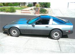 Picture of 1985 Corvette located in Lathrop California Offered by a Private Seller - KB64