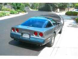 Picture of 1985 Corvette located in California Offered by a Private Seller - KB64