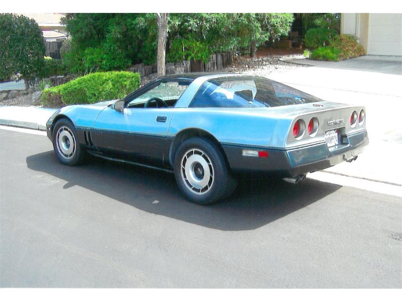 Large Picture of 1985 Corvette - $8,500.00 - KB64