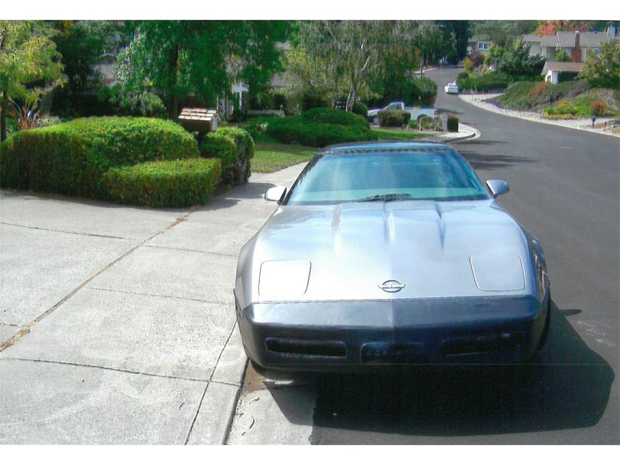 Large Picture of '85 Chevrolet Corvette located in California - $8,500.00 - KB64