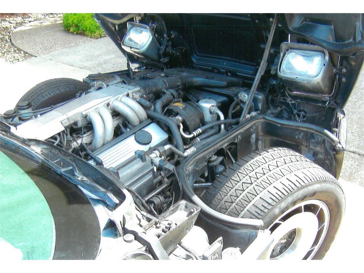 Large Picture of '85 Corvette located in Lathrop California - $8,500.00 - KB64