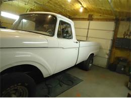 Picture of '65 F100 - KB8D