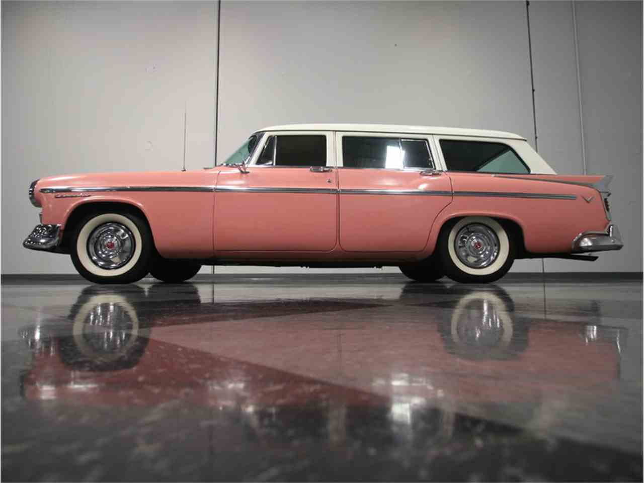Large Picture of '56 Windsor Wagon - KB90