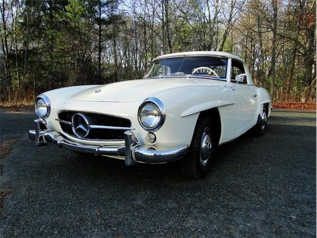 Picture of '59 190SL - KB9C