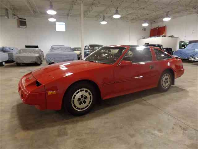 Picture of '86 300ZX - KBA4