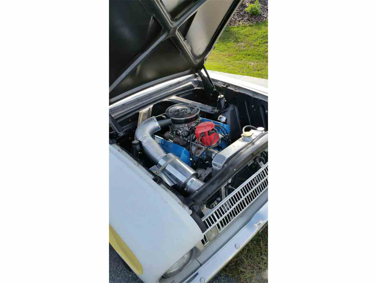 Large Picture of '61 Ford Ranchero located in High Springs Florida - $4,900.00 - KBA5