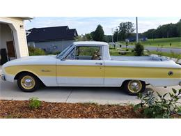 Picture of '61 Ranchero - KBA5