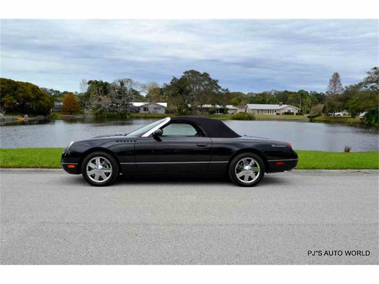 Large Picture of '02 Thunderbird - KBBB