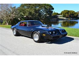 Picture of '79 Firebird Trans Am - KBBC