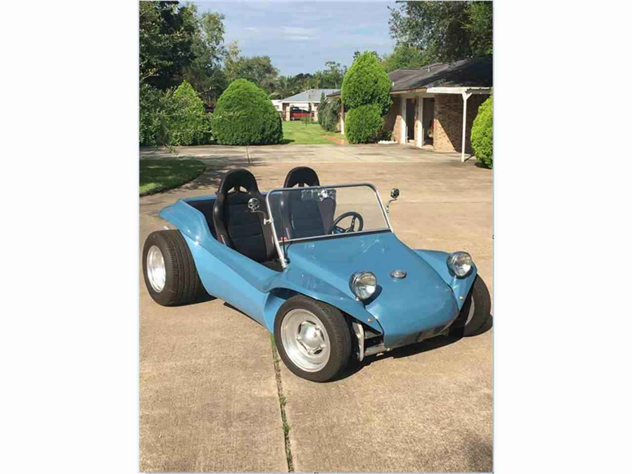 1971 Volkswagen Dune Buggy For Sale Classiccars Com Cc