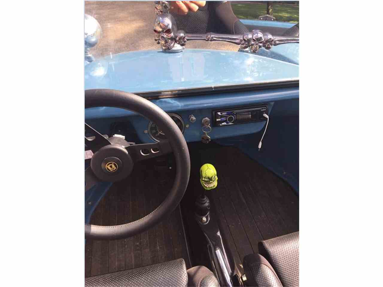 Large Picture of '71 Dune Buggy - KBC2