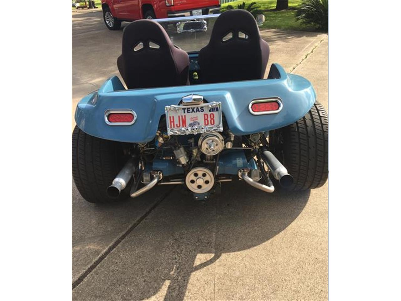 Large Picture of Classic 1971 Dune Buggy - $15,000.00 Offered by a Private Seller - KBC2