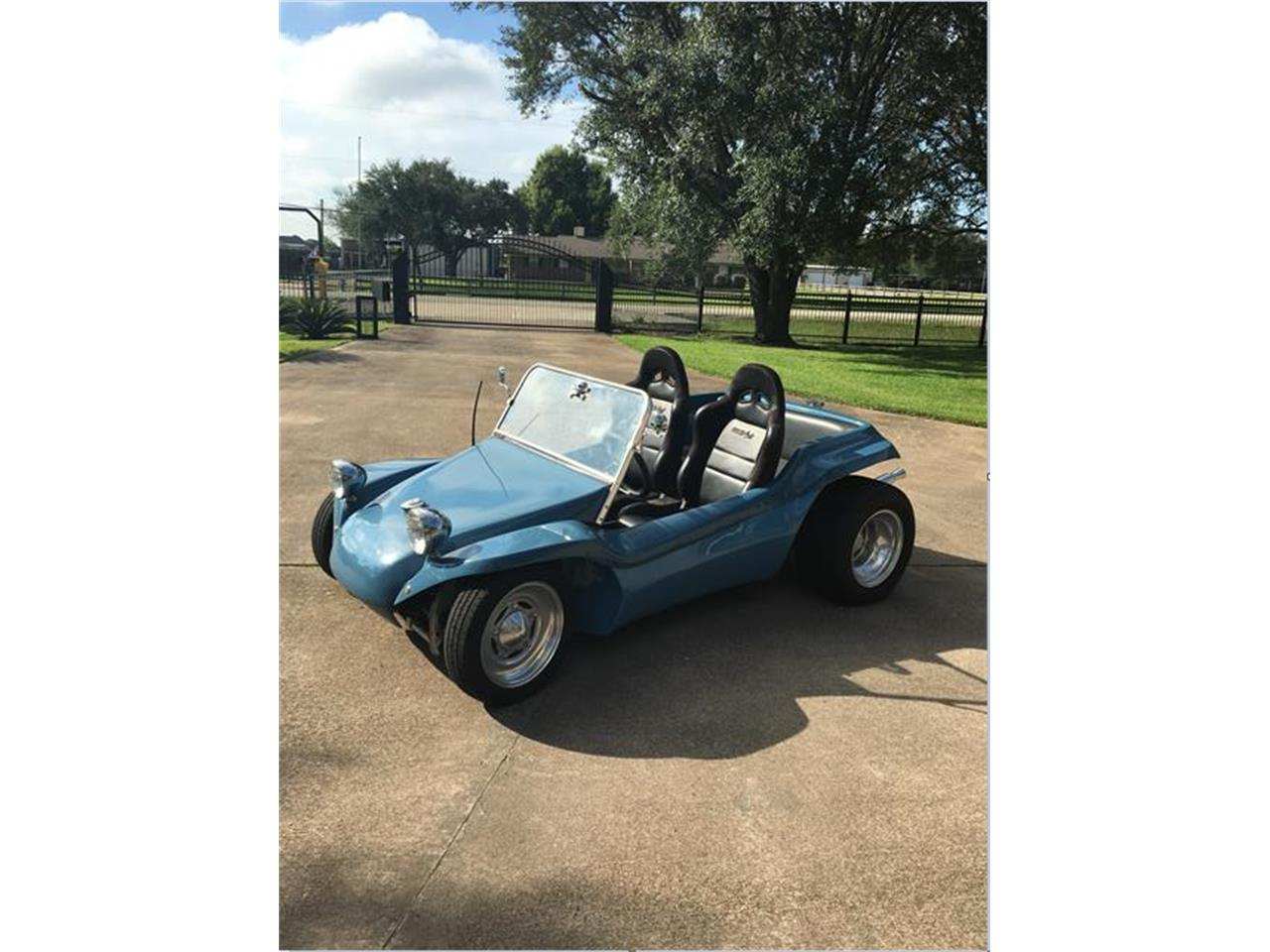 Large Picture of 1971 Dune Buggy located in Texas - $15,000.00 Offered by a Private Seller - KBC2