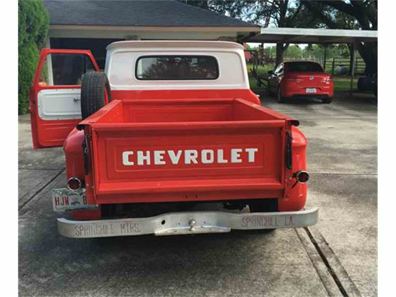 Large Picture of '64 Pickup - KBC3