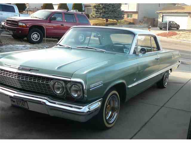 Picture of '63 Impala - KBCD