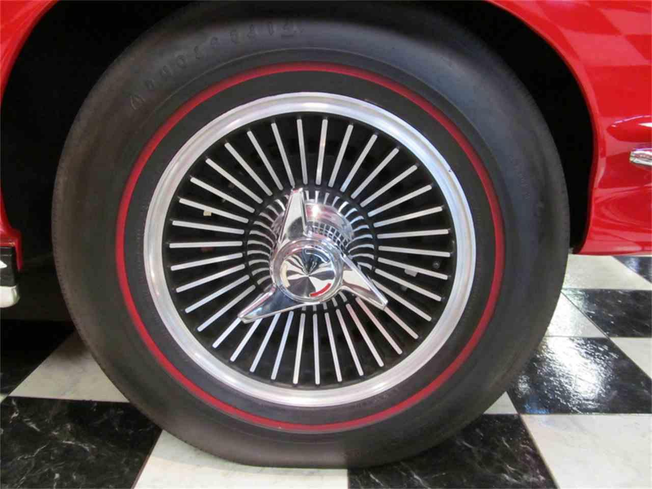 Large Picture of '65 Corvette - KBCH