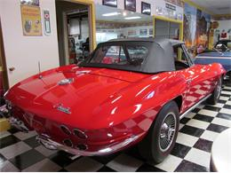 Picture of Classic 1965 Corvette Offered by Hunt's Auto Restoration - KBCH