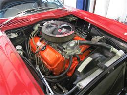 Picture of Classic '65 Corvette Offered by Hunt's Auto Restoration - KBCH