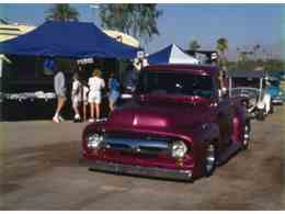 Picture of '56 F100 - KBLW
