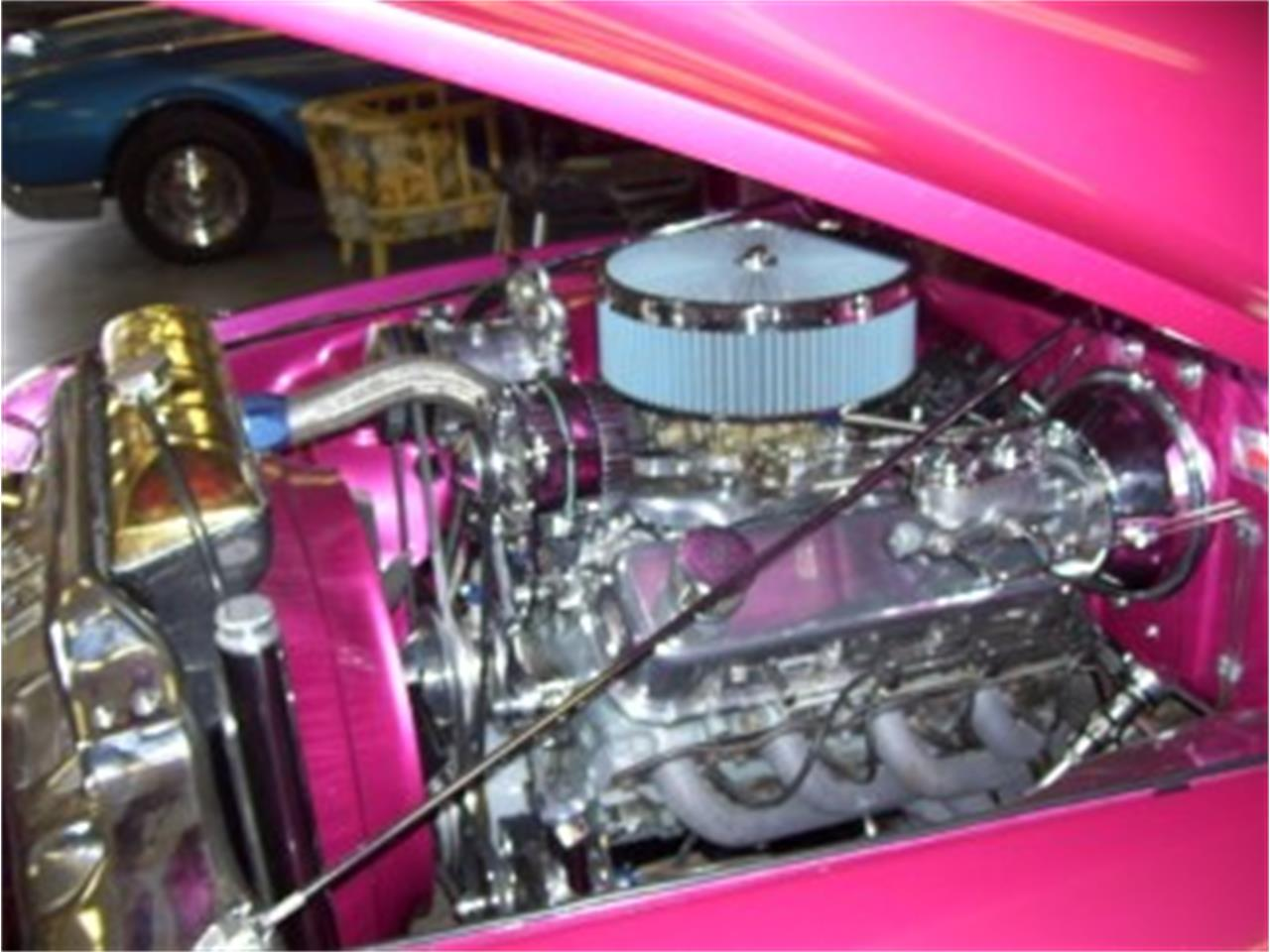 Large Picture of '56 F100 - KBLW