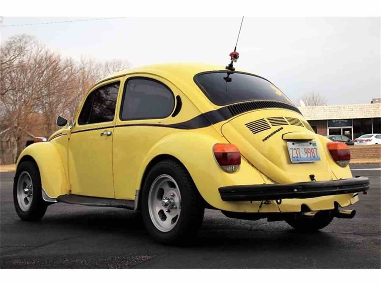 Large Picture of '73 Beetle - KBM3