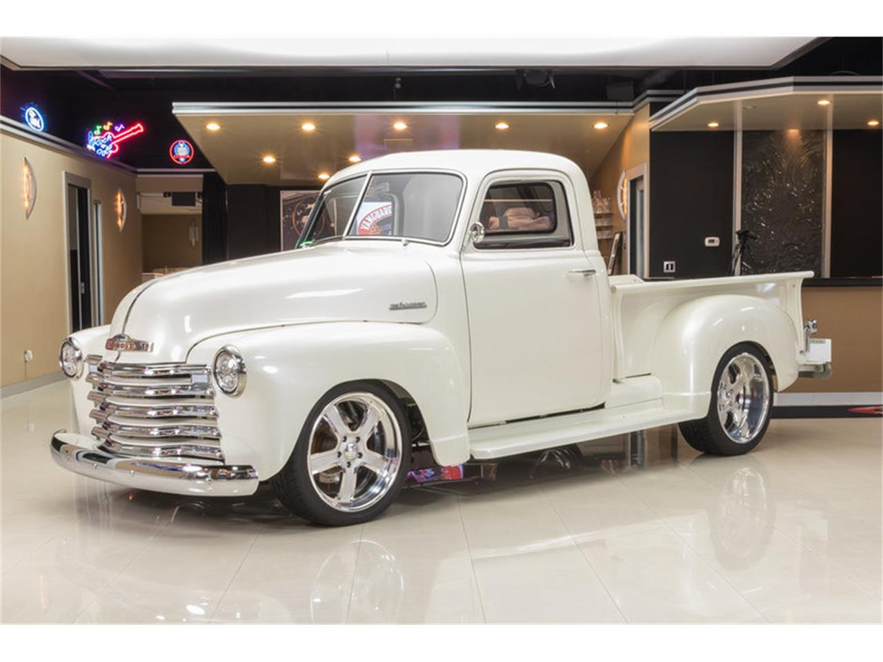 For Sale: 1949 GMC Pickup Pro-Touring in Plymouth, Michigan