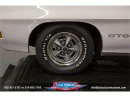 Picture of '70 GTO - KBPL