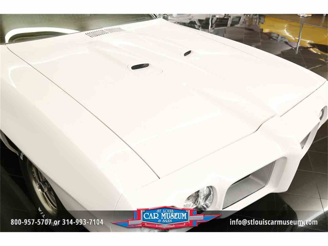 Large Picture of '70 GTO - KBPL