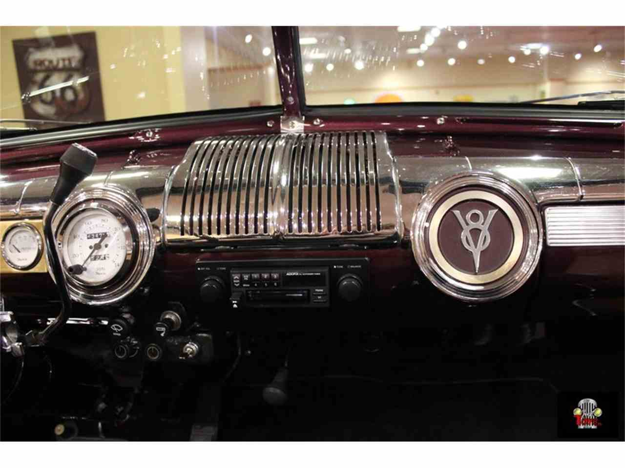 Large Picture of Classic 1948 Deluxe - $35,995.00 - KBPX