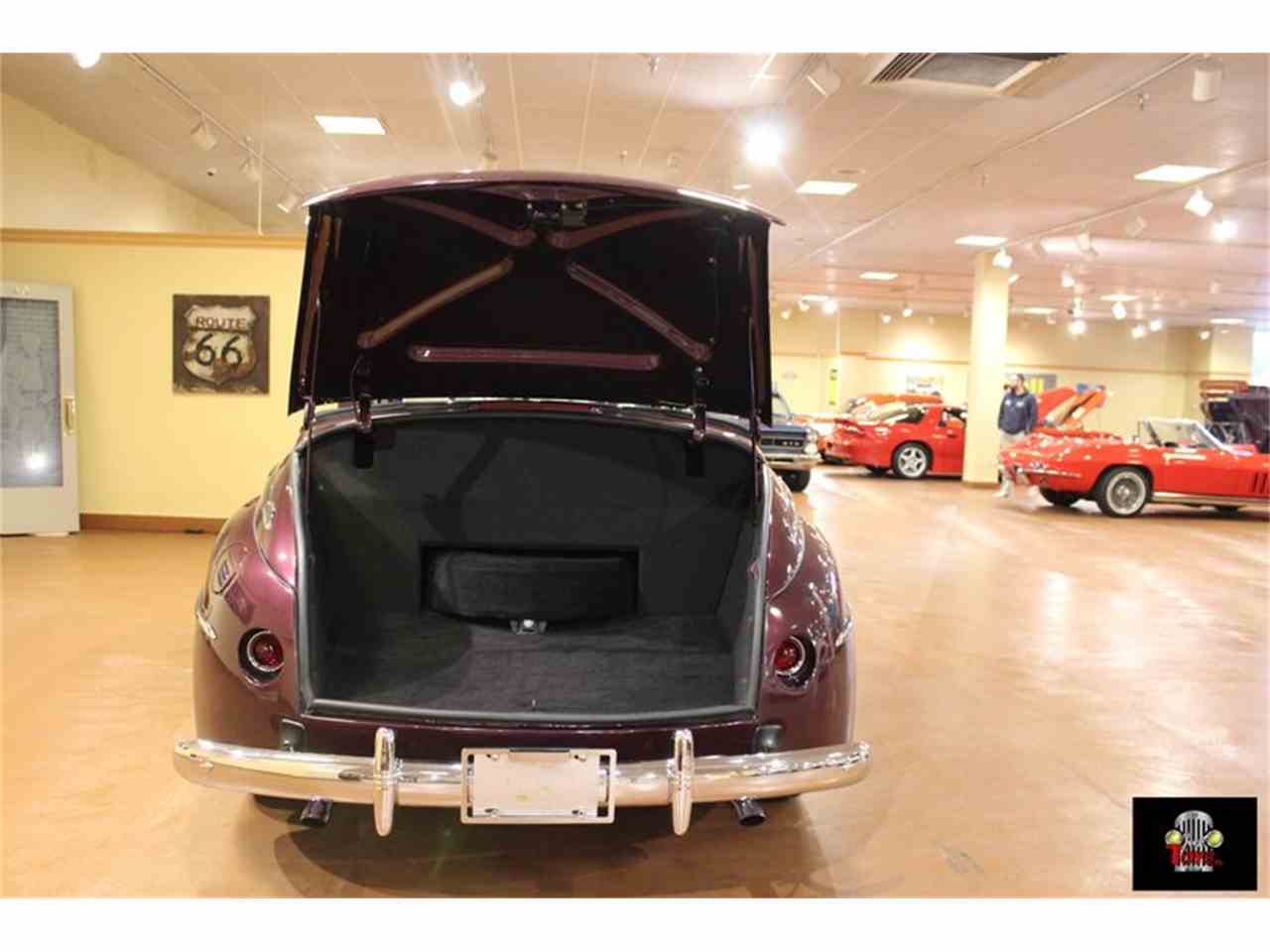 Large Picture of '48 Ford Deluxe located in Orlando Florida Offered by Just Toys Classic Cars - KBPX