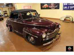 Picture of Classic '48 Ford Deluxe located in Florida Offered by Just Toys Classic Cars - KBPX