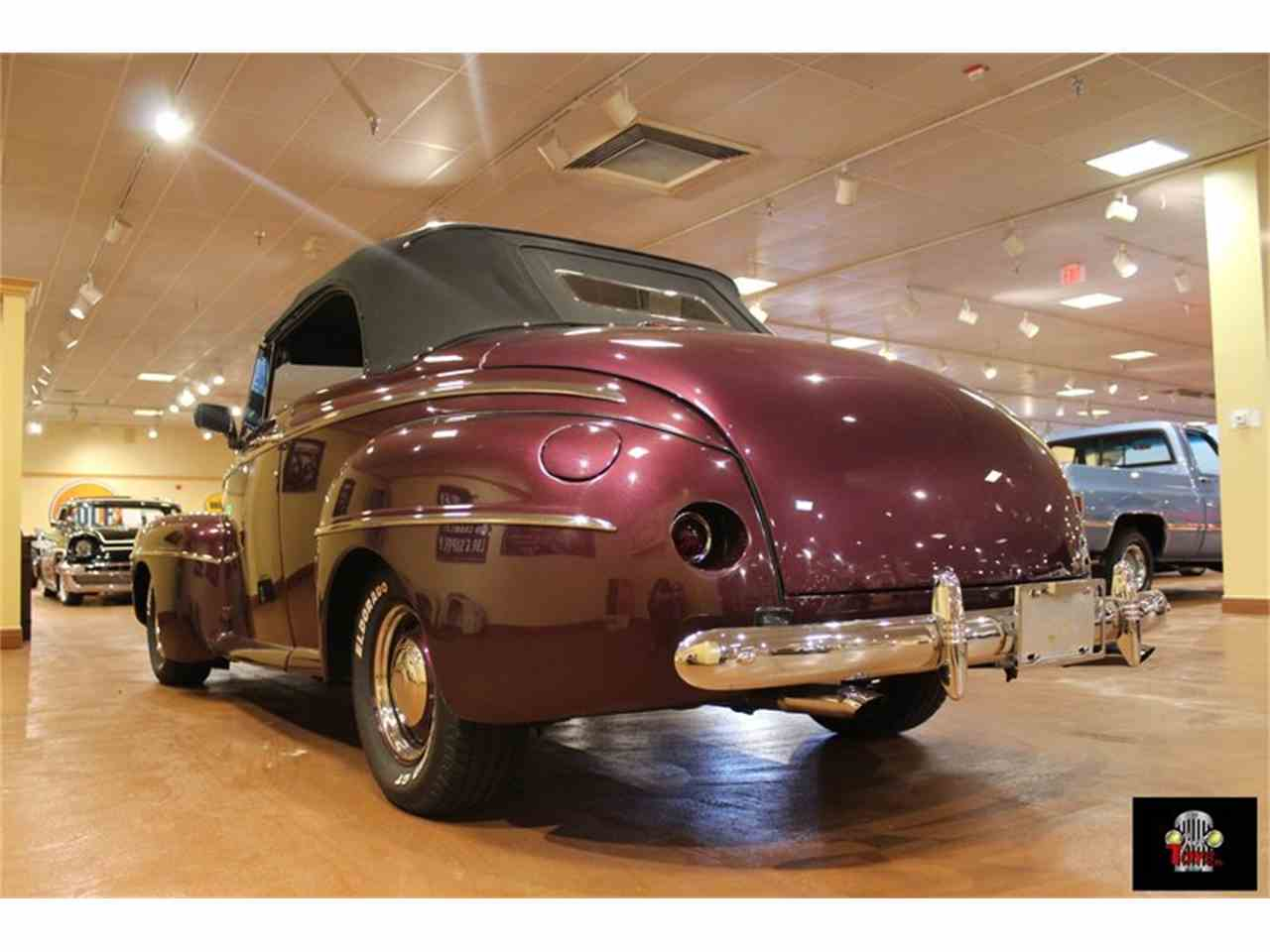 Large Picture of Classic 1948 Deluxe located in Orlando Florida Offered by Just Toys Classic Cars - KBPX